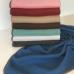 Fleece - Decken in Cordoptik