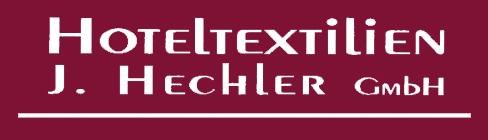 Hoteltextilien J. Hechler GmbH